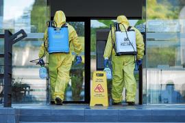 El Govern compra test rápidos de antígenos, que dan los resultados en 15 minutos