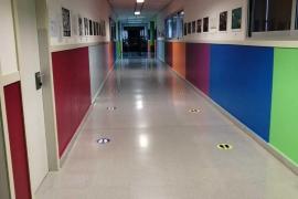 Sant Josep invierte 200.000 euros en arreglar y habilitar sus centros escolares