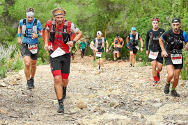 El Ibiza Trail Maratón, sin edición 2020