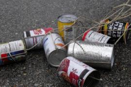 ¿Qué es el método de la lata? Así de fácil pueden robarte el coche