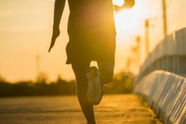¿'Running' o entrenamientos de fuerza? No hay que elegir, sino combinar