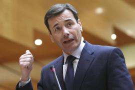 Tomás Gómez acusa a Rajoy de querer «acabar con las CCAA»