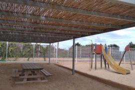 Los centros educativos de Formentera se preparan para iniciar el curso