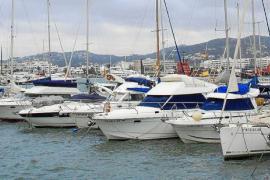 Los puertos deportivos afrontan la «incógnita» de septiembre tras sólo 35 días de temporada alta