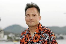 Eduardo Puget: «En comparación con otras zonas, en Sant Antoni hemos perdido el turismo familiar»