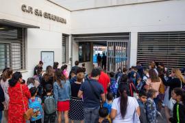 Educació defiende la apertura de los colegios y pide colaboración a las familias