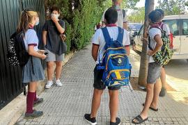 La crisis provoca un descenso de nuevos alumnos