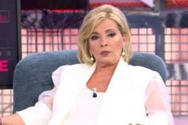 Carmen Borrego se pronuncia sobre el conflicto de Rocío Carrasco con sus hijos