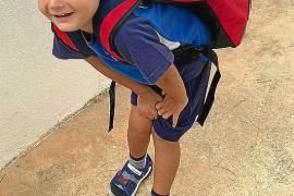 «Alegría» y «ganas» en los alumnos, «muchos nervios» en los padres