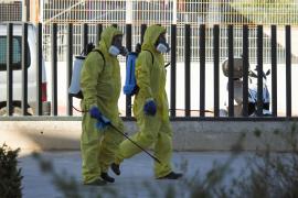 Salud no aclara si aplicará más restricciones a la movilidad en Ibiza