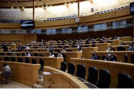 El Senado aprueba una moción del PP contra el decreto de remanentes municipales a un día de votarlo el Congreso