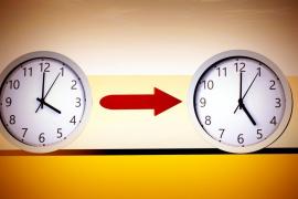 Cambio a horario de invierno: ¿qué día hay que cambiar la hora?