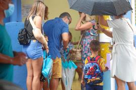 Los policías tutor podrán multar por no llevar la mascarilla en centros educativos