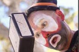 Circaire 2020: 'Jon K' en Alcúdia