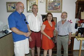 Joan Lacomba expone en Selva