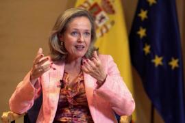 Calviño, sobre los ERTE: «Hay que utilizar el dinero público de la manera más eficiente y eficaz posible»