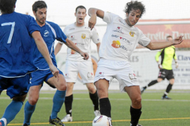 Diego Piquero: «No siento ninguna presión»