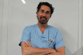 «Al principio el cáncer de próstata no provoca ningún síntoma específico»