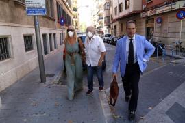 Seis magistrados de la Audiencia de Palma se abstienen del 'caso Cursach'