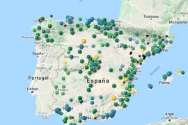 Cómo consultar la calidad del aire de tu ciudad en tiempo real