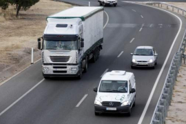 ¿Abusas del carril izquierdo en la autopista?