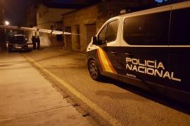 Un hombre mata a su hija de 4 años en Zaragoza