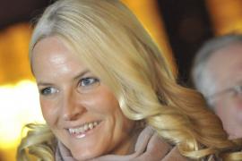 Mette-Marit de Noruega cumple 39 años