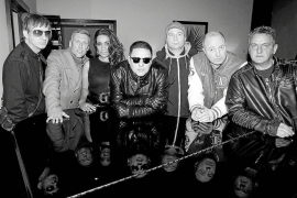 La cuarta vida de Happy Mondays