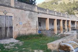 Adjudicadas las obras del nuevo refugio de Galatzó