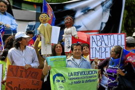 Suecia no extraditará a Assange si existe amenaza de pena de muerte