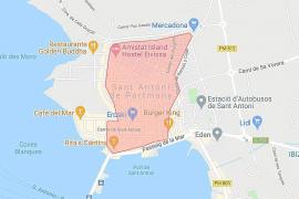 Armengol anuncia confinamientos en zonas de Sant Antoni y Vila