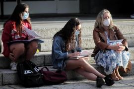 Los estudiantes están llamados a la huelga hasta el viernes