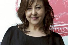 Carmen Machi destaca el «bien» que la televisión ha hecho al teatro