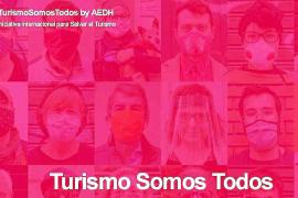 50 asociaciones turísticas piden que se prestigie la marca España