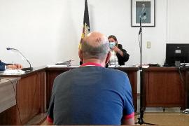 Un año de prisión por abusar de una mujer en la Porta de Sant Antoni de Palma