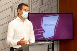 Serra: «Hay que colaborar para evitar que estas medidas se alarguen»
