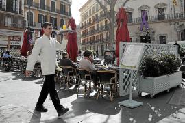 Más del 40 % de la actividad hostelera de Mallorca cerrará en los próximos meses