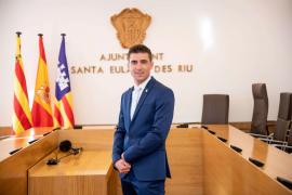 Santa Eulària mejora los vestuarios de su estadio de deportes invirtiendo 140.000 euros