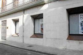 Matutes destinará el local del centro cultural s'Alamera a la «expansión» de sus empresas