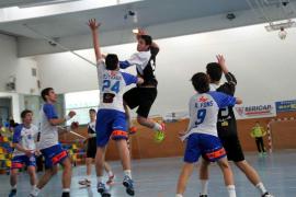 La Peña Deportiva de balonmano ficha a Víctor Muñoz
