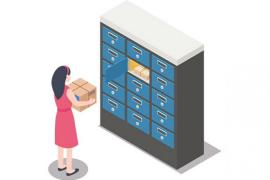 Buzones inteligentes: la solución de recogida y devolución de paquetes sin contacto