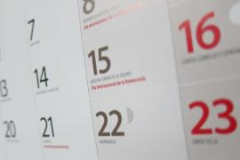 ¿Dónde es festivo el 12 de octubre?