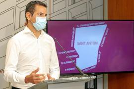 Marcos Serra se queja de no haber recibido los datos de contagios y pide transparencia al Govern