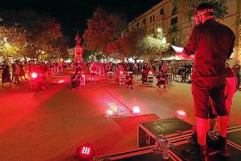 Músicos y artistas de la isla reivindican medidas para un sector al límite