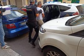 El juez envía a la cárcel a la cúpula de narcos detenidos en Palma y Part Forana