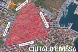 Las restricciones en Vila y Sant Antoni empiezan esta noche a las 22:00