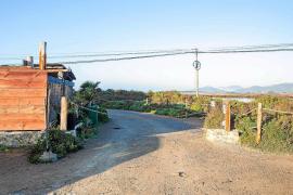 'Agustinet' acusa a Marí de poner en riesgo los fondos para soterrar los tendidos eléctricos de Ses Salines