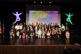 El Consell de Ibiza aplaza la Festa de l'Esport