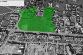 Santa Eulària aprueba la ocupación directa de los terrenos para un nuevo colegio público en Can Blai