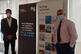 Convenio de colaboración entre Banco Sabadell y Fomento del Turismo de Ibiza
